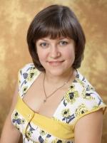 Быкова Светлана Владимировна