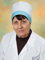 Пащенко Лидия Ивановна
