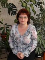 Простякова Ольга Николаевна