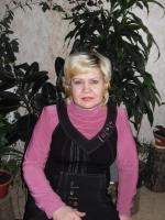 Сотникова Елена Владимировна