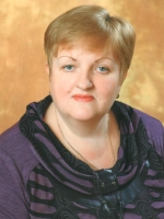 Титова Марина Викторовна